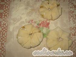 Телятина в слоеном тесте – кулинарный рецепт